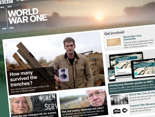 BBC 推新品牌 iWonder,希望透過可互動的內容,幫助用戶進行深度學習