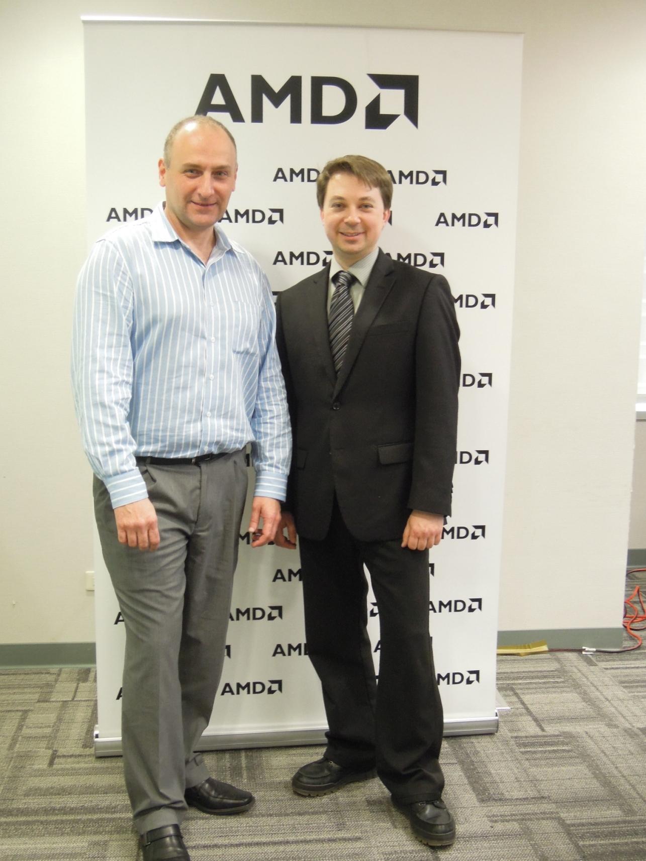 AMD推出2014年新款A系列APU 掀起運算與UltraHD超高解析度娛樂革命新浪潮