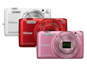 Nikon 推出新一代美顏美妝 隨身機,COOLPIX S6800、S3600 繽紛登場