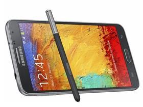 Galaxy Note 3 Neo 官圖泄露,廉價版 Note 3 一月底現身?