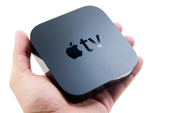 傳新 Apple TV 上半年推出,將結合體感 + 遊戲 + 內容