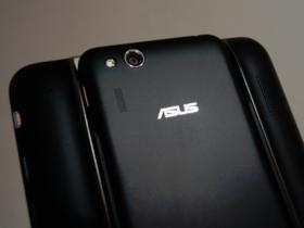 Asus Padfone Mini 4.3 評測:7 + 4.3 吋,平板變手機