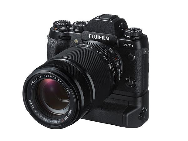全天候防塵防滴, Fujifilm 高階復古微單眼 X-T1 強勢登場