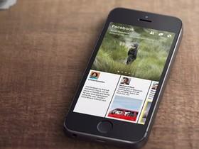 Facebook 發表 Paper,iOS 平台 2 月 3 日上架