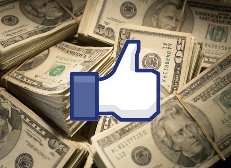 誰說我不行了?Facebook 2013 Q4 財報營利破紀錄,同比增長 7.2 倍