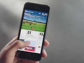 Facebook Paper 一手試玩,用翻頁來瀏覽臉書動態與國際大事