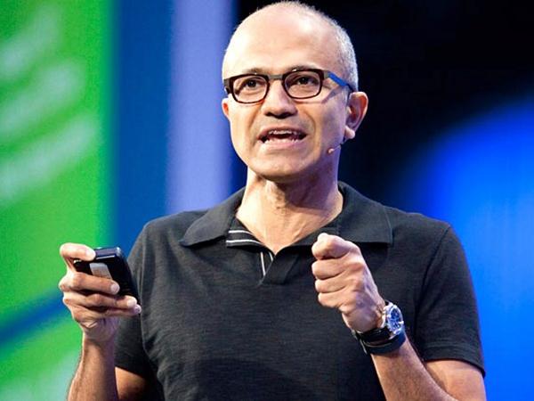 微軟新任CEO致員工信:這一行不尊重傳統,只尊重創新