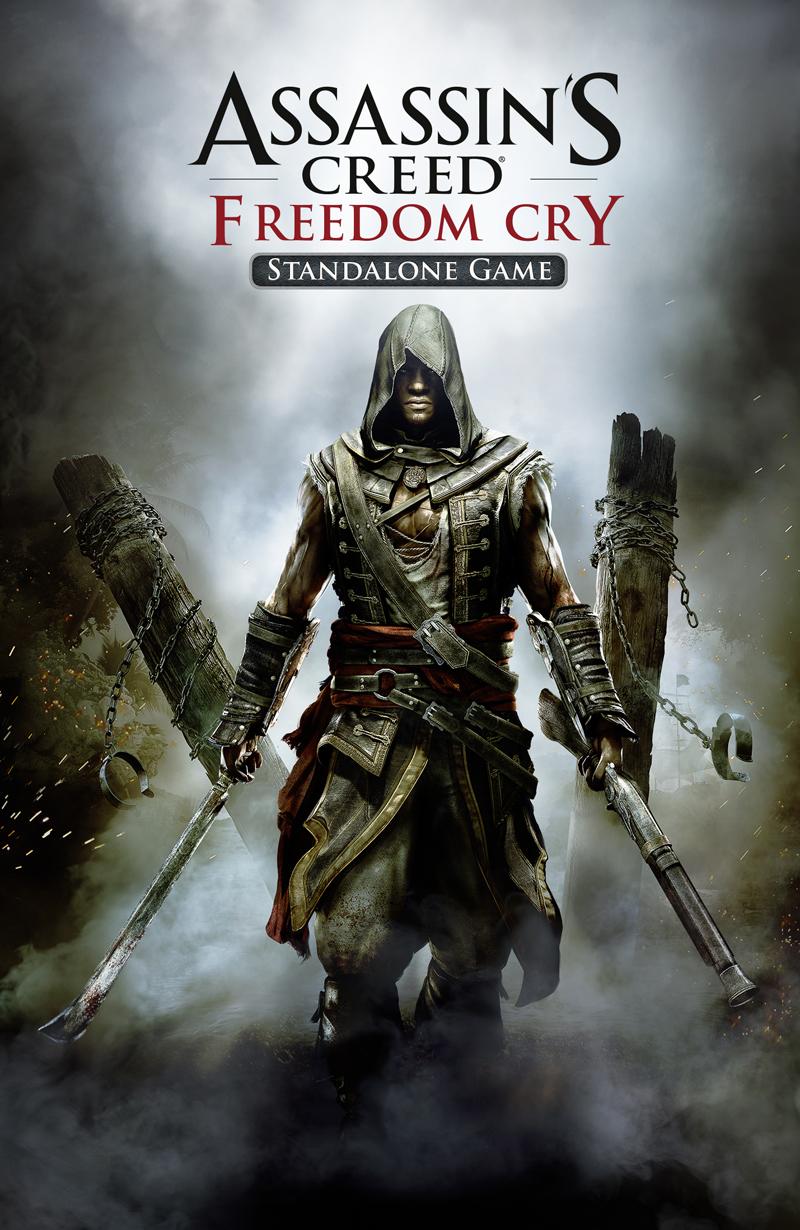 Ubisoft 宣布《刺客教條 4:黑旗》「自由的吶喊」 本月將推出獨立資料片版本