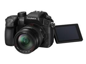 首款搭載 4K 錄影,Panasonic LUMIX GH4 發表