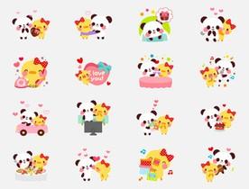 WeChat 搖一搖社交工具尋找愛情    3 套情人節免費動態貼圖甜蜜登場