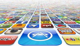 蘋果 iTunes 部門營收接近半個 Google