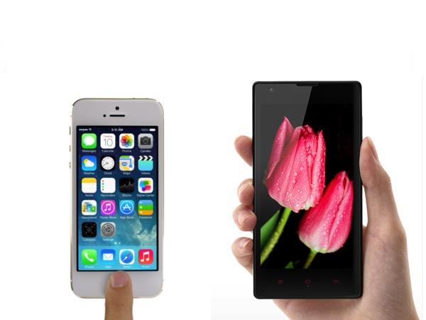 當小米遇上 iPhone,C/P 值與高品質你選誰?