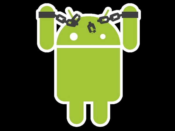 手機不該 Root/越獄/刷機的理由有很多; 但 「安全」 絕對不是其中之一
