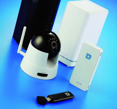打造家庭私有雲:新手入門也能輕鬆建立,路由器、NAS、網路攝影機綜合實務與應用 | T客邦