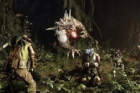 4 vs. 1 突破框架新玩法!《惡靈進化 EVOLVE》體驗狩獵與被獵殺的絕頂刺激