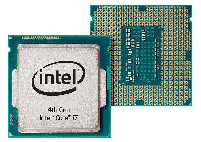 Intel 篤定推出 Haswell Refresh 平台,14nm 先進製程 Broadwell  至少押後到第四季