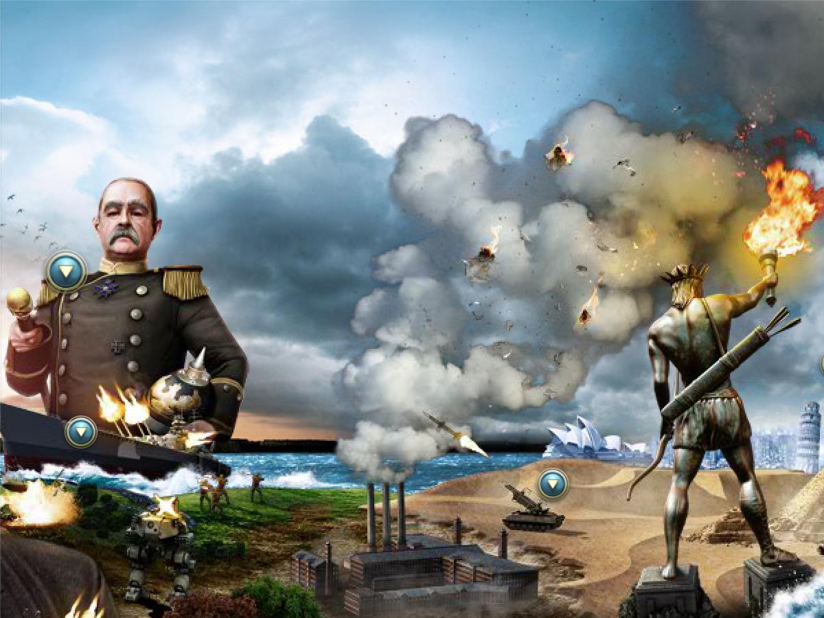 【抽獎公布】傳奇遊戲設計師 Sid Meier 與他的文明帝國