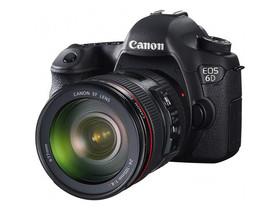全幅機價格戰在台開打,買 Canon EOS 6D 和 5DIII 送 EF 40mm f/2.8 STM 定焦鏡、價值 5,900 元