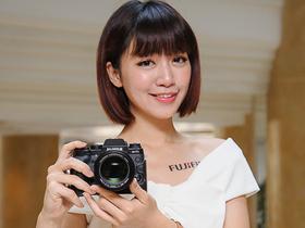 Fujifilm X-T1 登台亮相,單機身售價新台幣 41,900 元