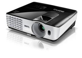 BenQ WXGA/ Full HD寬螢幕商務/教育投影機全新上市 帶給您全新寬廣的視覺體驗