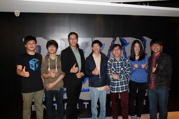 台灣遊戲人才輩出!第二屆《星海爭霸2》暴雪「自製地圖大賽」大賞頒獎!