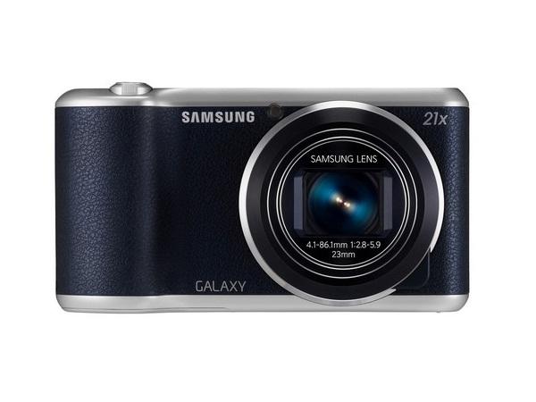 Samsung GALAXY Camera 2跨界再進化!類皮革復古設計 ,專業級規格及拍照模式,影像分享大樂趣!