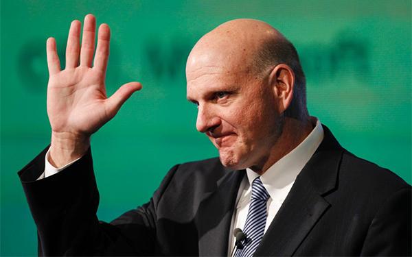 內幕:堅持收購 Nokia,成為 Steve Ballmer 離職的導火線