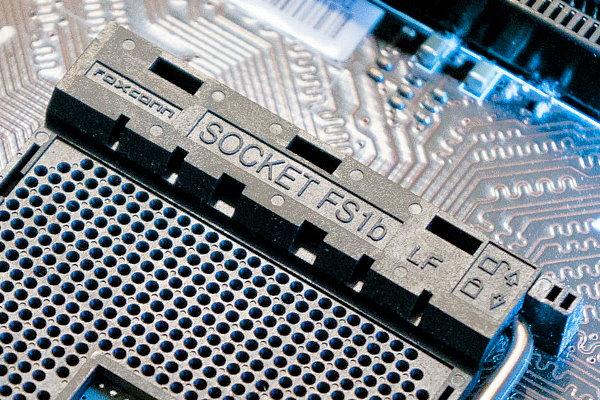 晶片組沒了!AMD新架構Kabini,5大socket AM1主機板搶先看