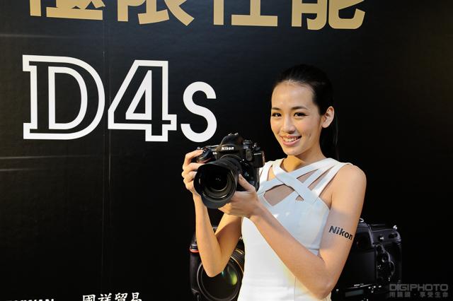 Nikon D4S 售價 189,000 元震撼登台,獨家專訪攝影達人陳紀東、丁健民、Wisely | T客邦