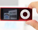 2009年隨身影音播放器MVP:iPod Nano 5thGen(下)