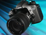 APS-C片幅旗艦規格新武器:Canon EOS 7D(下)