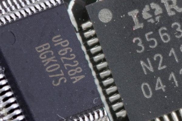 數位或類比?主機板PWM控制器、電壓調整模組用什麼好