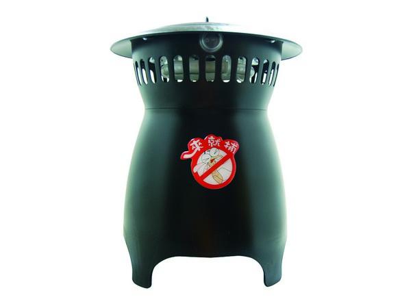 來就捕超級捕蚊機:保證大量捕蚊,專業級捕蚊利器!