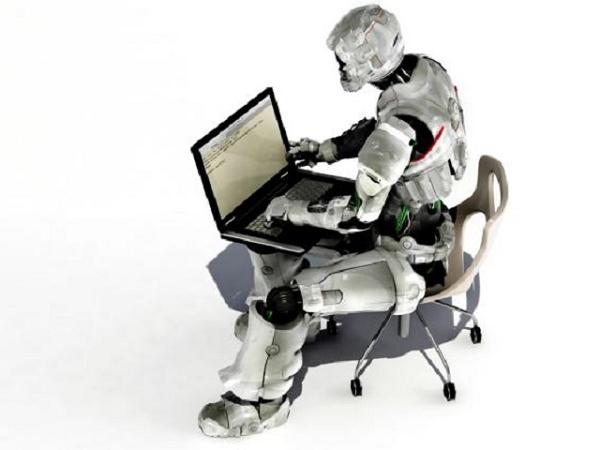 真的有新聞產生器!《洛杉磯時報》用機器人自動撰寫突發新聞