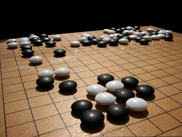 在西洋棋、將棋打敗人類之後,電腦也將在圍棋戰勝人類