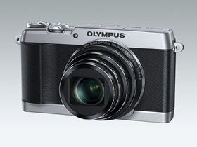 Olympus STYLUS SH-1 亮眼登場,搭載24倍光學變焦與五軸防手震