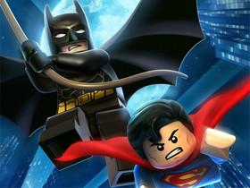 樂高版超級英雄套裝盒組:DC漫畫篇