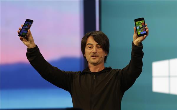 微軟正式發佈 Windows Phone 8.1、數位助理 Cortana