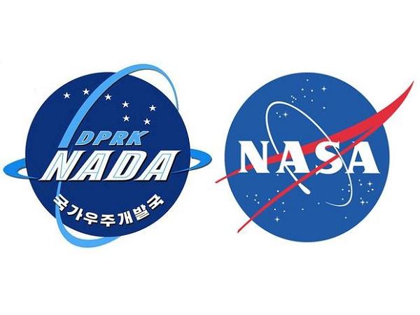 北韓宇宙開發局新徽章設計!疑似「山寨」NASA
