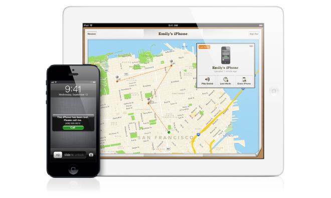 這是 iOS 7 一個不小的 bug:「尋找我的 iPhone」可輕易關閉、也可跳過啟動鎖定步驟
