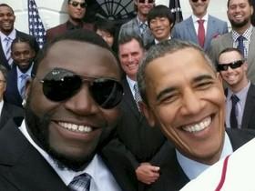 三星再次策劃「明星自拍」 ,歐巴馬中槍、白宮表示不滿