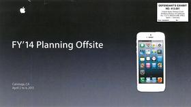 這份內部文件可以告訴你 Apple 對大螢幕 iPhone 的真實想法