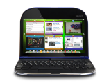 【CES 2010】Lenovo Skylight Smartbook輕巧亮相