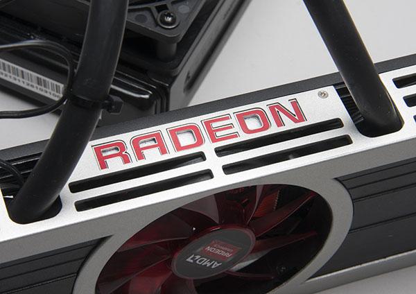 雙核心顯卡AMD Radeon R9 295x2,Vesuvius架構解析、4K UHD效能首測