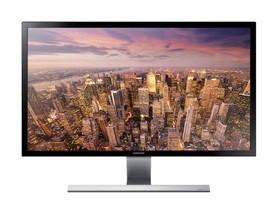 三星在台發表首款4K超高畫質UHD UD590 顯示器! 極速反應營造極緻多媒體遊戲視覺享艷!