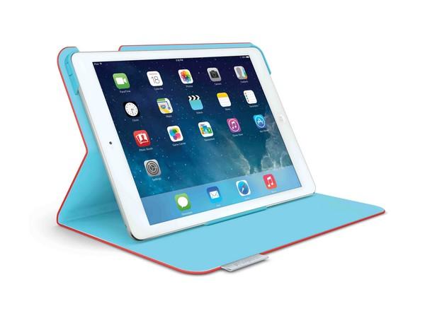 UE BOOM、UE MINI BOOM及羅技折疊保護組for iPad Air 多彩設計,繽紛一整個美好春季!