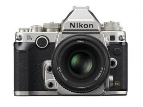 相機廠拚經濟自己來:Nikon領先發送消費券、業界創舉!多款全幅單眼送5,000元鏡頭消費券!