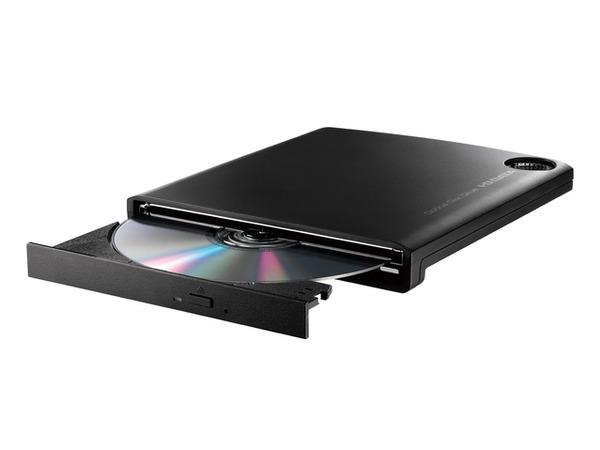 IO DATA 推出世界首款 Android 專用光碟機,但只具備 CD 播放功能