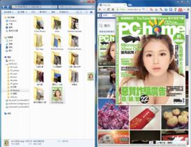 臉書照片同步,Drop N Sync 雙向同步臉書與電腦照片