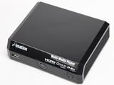 可支援RMVB的imation HQT多媒體播放器